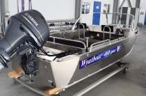 20 - Wyatboat-460 Pro