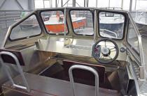 7 - Wyatboat 460 DCM Pro