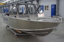 1 - Wyatboat 460 DCM Pro