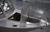 5 - Wyatboat 460 DCM Pro
