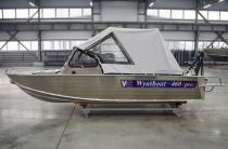 12 - Wyatboat 460 DCM Pro