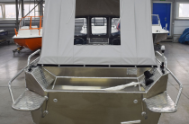 13 - Wyatboat 460 DCM Pro