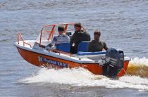 3 - Wyatboat-430DC
