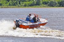 5 - Wyatboat-430DC