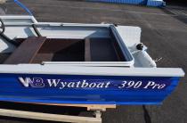 10 - Wyatboat-390 Pro