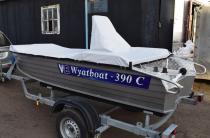 8 - Wyatboat-390 C