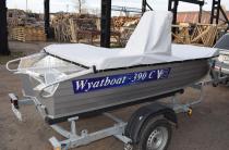 9 - Wyatboat-390 C