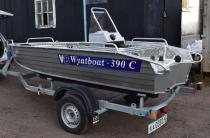 2 - Wyatboat-390 C