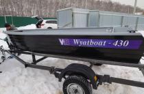24 - Wyatboat-430 Р