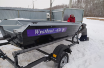 25 - Wyatboat-430 Р
