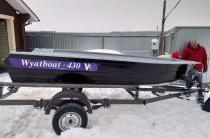 26 - Wyatboat-430 Р
