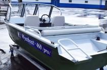 8 - Wyatboat 460 DCM Pro