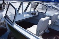 9 - Wyatboat 460 DCM Pro