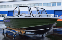 2 - Wyatboat 460 DCM Pro