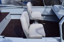 11 - Wyatboat 460 DCM Pro