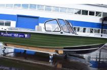 4 - Wyatboat 460 DCM Pro