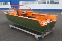 45 - Wyatboat-390 DCM