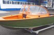 44 - Wyatboat-390 DCM