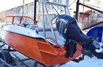 21 - Wyatboat-470 У