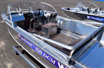 7 - Wyatboat-490 DCM