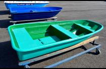 15 - Стеклопластиковая лодка Старт (тримаран)