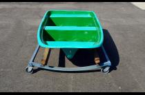 17 - Стеклопластиковая лодка Старт (тримаран)