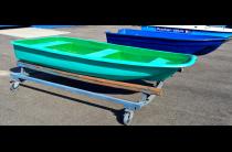 20 - Стеклопластиковая лодка Старт (тримаран)