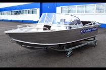 3 - Wyatboat-430 DCM