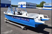 3 - Wyatboat-390 DCM