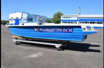 2 - Wyatboat-390 DCM