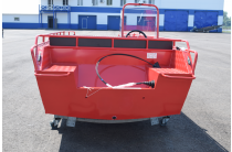 34 - Wyatboat 490 C (спецзаказ)