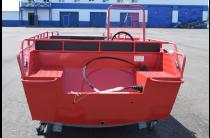 5 - Wyatboat 490 C (спецзаказ)
