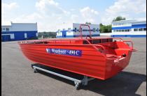 4 - Wyatboat 490 C (спецзаказ)