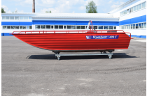 2 - Wyatboat 490 C (спецзаказ)