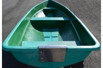 10 - Стеклопластиковая Лодка Голавль