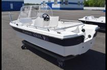 9 - Wyatboat-430 DC (тримаран)