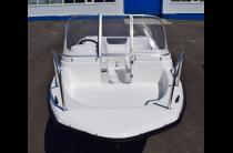 4 - Wyatboat-430 DC (тримаран)