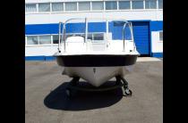 5 - Wyatboat-430 DC (тримаран)