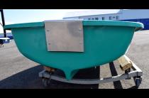 11 - Стеклопластиковая Лодка Голавль