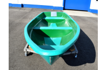 9 - Стеклопластиковая Лодка Голавль