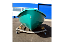 12 - Стеклопластиковая Лодка Голавль