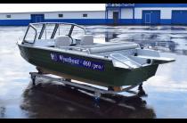 3 - Wyatboat 460 DCM Pro