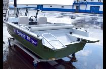 6 - Wyatboat 460 DCM Pro