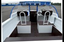 15 - Wyatboat-430 DCM NEW