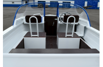 20 - Wyatboat-430 DCM NEW