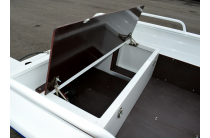 18 - Wyatboat-430 DCM NEW