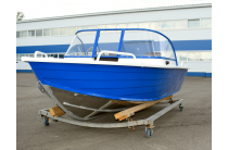5 - Wyatboat-430 DCM NEW