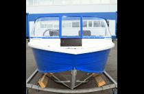 8 - Wyatboat-430 DCM NEW