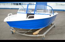 4 - Wyatboat-430 DCM NEW