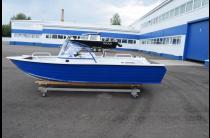 23 - Wyatboat-430 DCM NEW